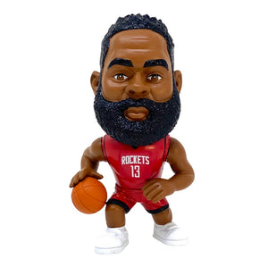 James Harden Houston Rockets Big Shot Baller Action Figure