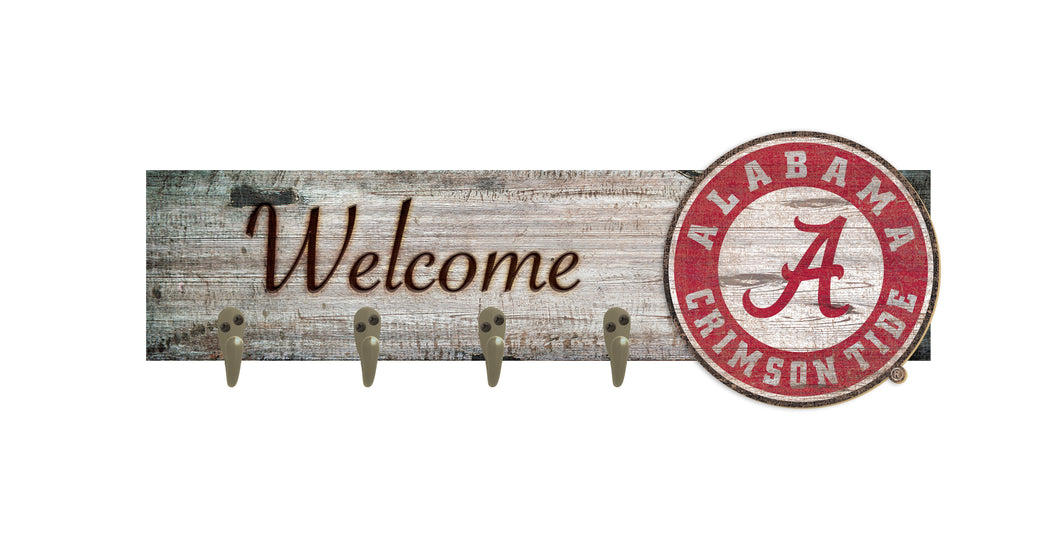 Alabama Crimson Tide Coat Hanger