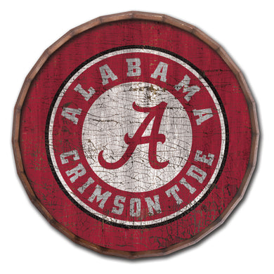 Alabama Crimson Tide Cracked Color Barrel Top -16