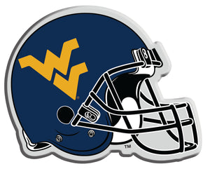 West Virginia Mountaineers LED Helmet Lamp