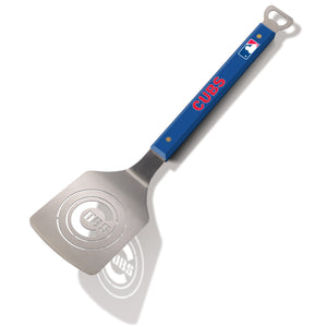 chicago cubs bbq grill spatula