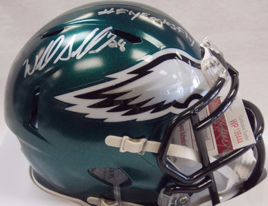 wvu football, wendell smallwood autograph, philadelphia eagles, wendell smallwood signature