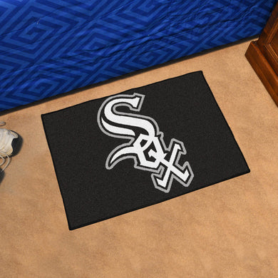 Chicago White Sox Rug #1