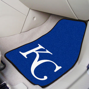 MLB - Kansas City Royals car mats