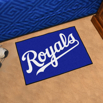 Kansas City Royals Rug #1