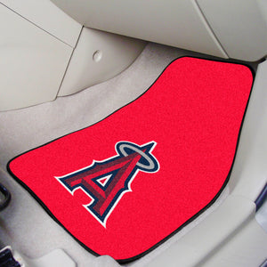 Los Angeles Angels car mats