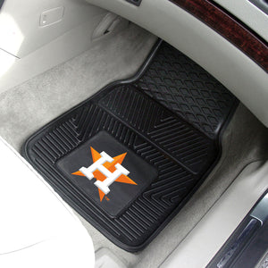 Houston Astros Car Mats