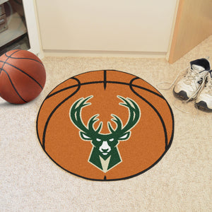 NBA - Milwaukee Bucks