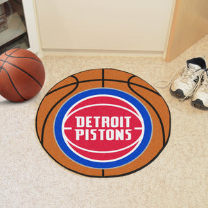 NBA - Detroit Pistons