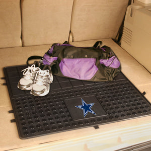"Dallas Cowboys Heavy Duty Vinyl Cargo Mat - 31""x31"""