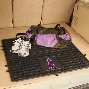 "Los Angeles Angels Heavy Duty Vinyl Cargo Mat - 31""x31"""