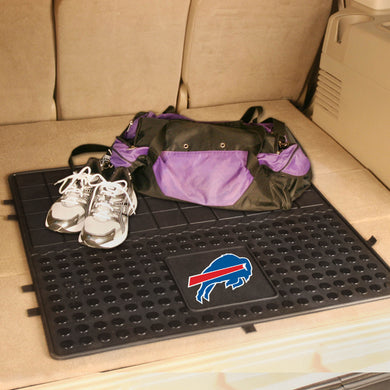 Buffalo Bills Heavy Duty Vinyl Cargo Mat - 31