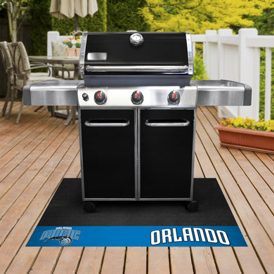 Orlando Magic Grill Mat 26
