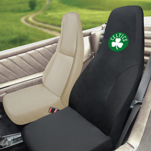 "Boston Celtics Seat Cover - 20""x48"""
