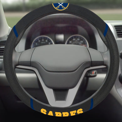 Buffalo Sabres  Steering Wheel Cover