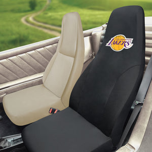 Los Angeles Lakers Seat Cover