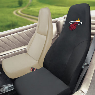 Miami Heat Seat Cover - 20