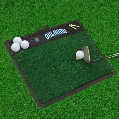 Orlando Magic Golf Hitting Mat 20