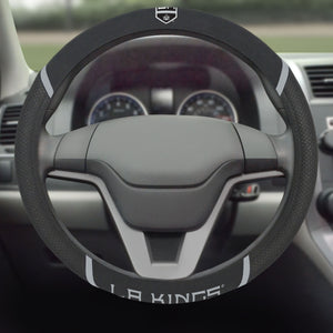 Los Angeles Kings  Steering Wheel Cover