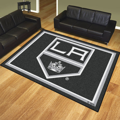 Los Angeles Kings Plush Rug - 8'x10'