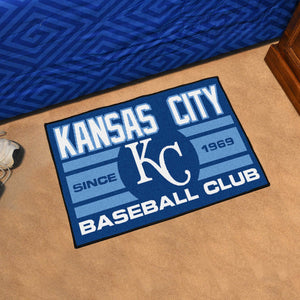 Kansas City Royals Rug #2