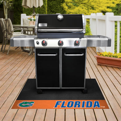 Florida Gators Grill Mat 26
