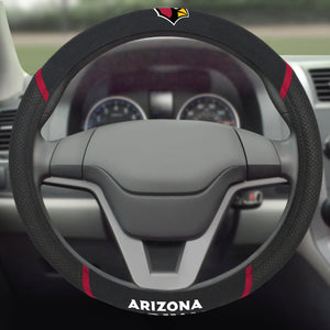 Arizona Cardinals Steering Wheel Cover