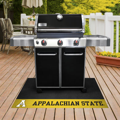 Appalachian State Mountaineers Grill Mat 26
