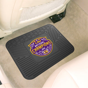 LSU Tigers 2019 CFP National Champions Utility Mat