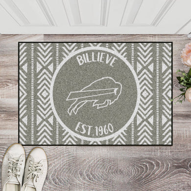 Buffalo Bills Southern Style Door Mat