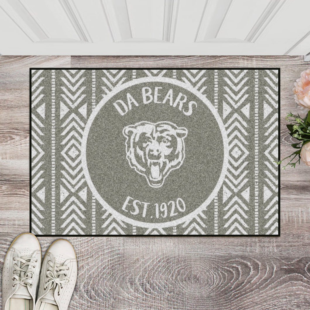 Chicago Bears Southern Style Door Mat