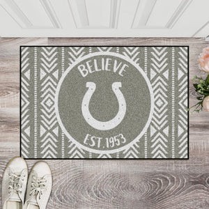 Indianapolis Colts Southern Style Door Mat