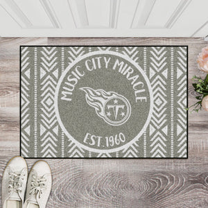 Tennessee Titans Southern Style Door Mat