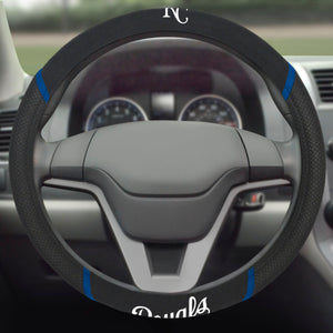 Kansas City Royals Steering Wheel Cover