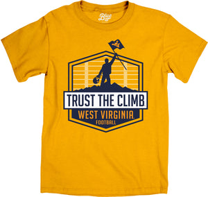 just the climb shirt