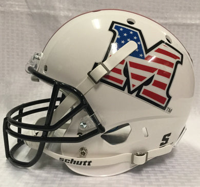 marshall military helmet