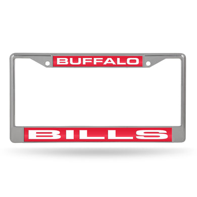BILLS  LASER CHROME FRAME