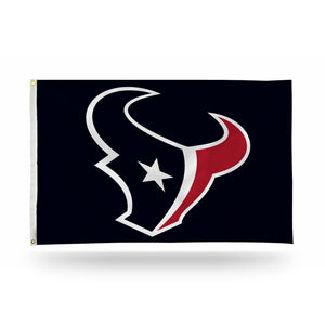 Houston Texans Banner Flag - 3'x5'