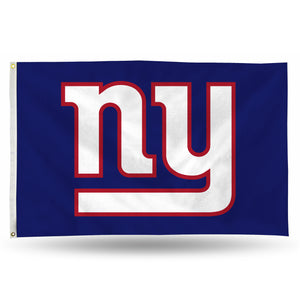 New York Giants Banner Flag - 3'x5'
