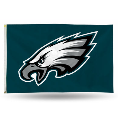 Philadelphia Eagles Banner Flag - 3'x5'