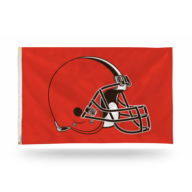 Cleveland Browns Banner Flag - 3'x5'