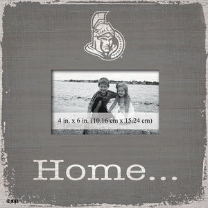 Ottawa Senators Home Picture Frame