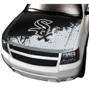 chicago white sox hood cover