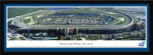 Homestead-Miami Speedway Panoramic Picture