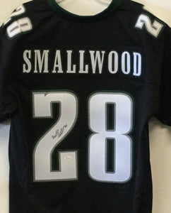 wendell smallwood philadelphia eagles jersey