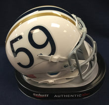 wvu football, 1959 wvu throwback helmet