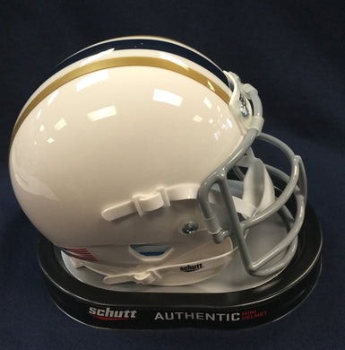 wvu football, 1966-69 wvu throwback helmet