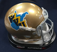 wvu football, wvu 1965 throwback helmet