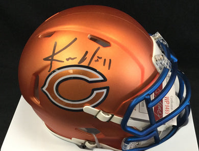 wvu football, kevin white chicago bears
