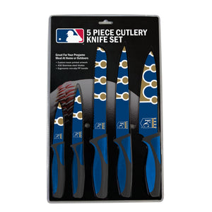 Kansas City Royals Kitchen Knives Set